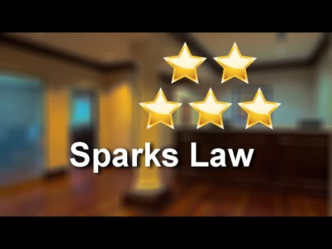 Sparks Law Johns Creek Excellent 5 Star Review by Chris Trocchio