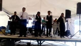 D'WASHO BAND Orquesta para ti