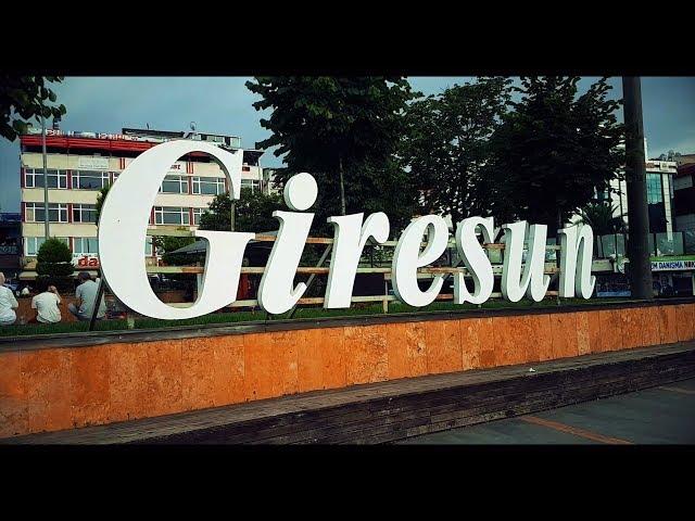 Giresun Yaratıcı Tanıtım Filmi 2017 (Bir Başka Şehir)