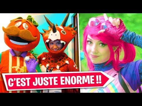 EPIC GAMES C'EST DES OUFS !! À VOIR ABSOLUMENT !!