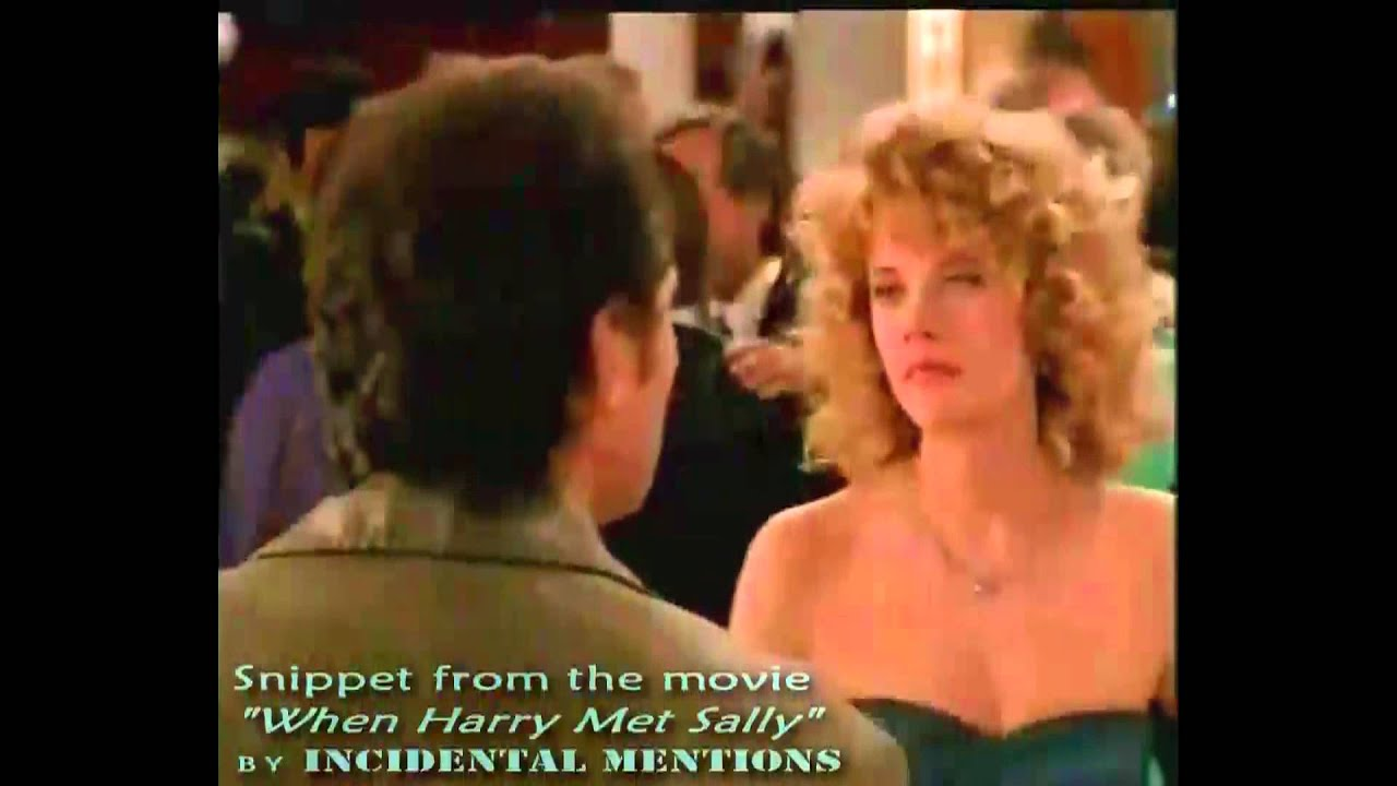New Year s Eve When Harry Met Sally