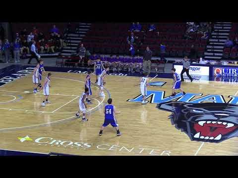 Hermon Hawks JV Boys vs John Bapst Memorial High School