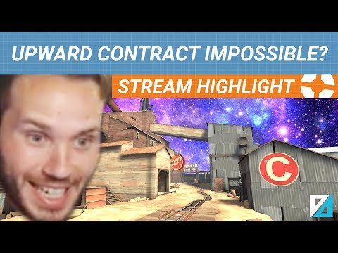 [TF2] BEST TF2 PLAYER GALAXY CAN'T FINISH UPWARD CONTRACT (he can, but it's fun to imagine he can't)