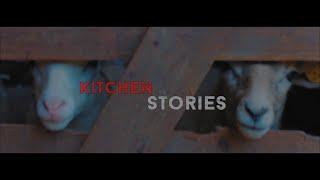 KITCHEN STORIES. Кухня малых хозяйств.