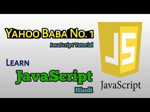 JavaScript Array Slice & Splice Tutorial in Hindi Video 41 ...