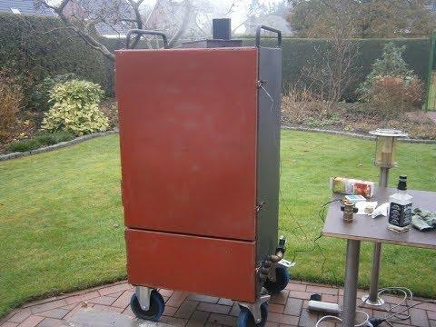 Lone Star Grillz Insulated Vertical Smoker Doovi