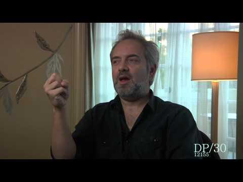 DP30: Skyfall, director Sam Mendes