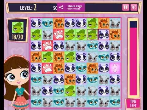 Твой зоомагазин - Бесплатные онлайн игры для девочек
