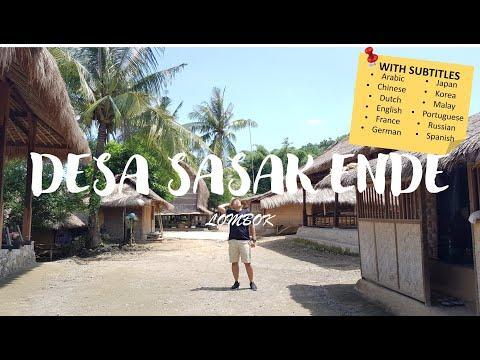 desa-sasak-ende---lombok