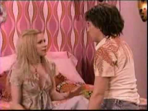 Avril Lavigne - Sex education MADTV