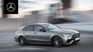 The New C-Class: World Premiere | Trailer