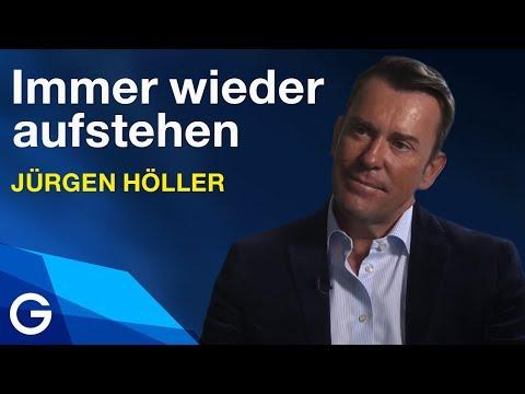 """Interview mit Jürgen Höller: So tickt """"Mr. Motivation"""" wirklich"""