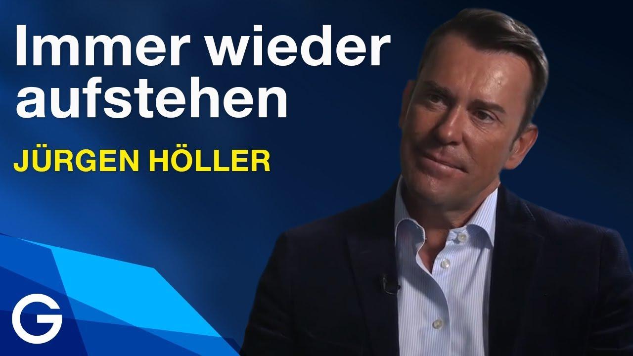 Interview Mit Jurgen Holler So Tickt Mr Motivation Wirklich