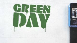 Missing You-Green Day