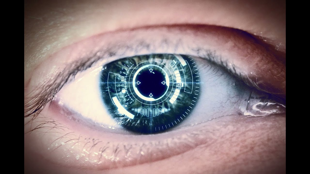 Sony Has Come Up With Intelligent Contact Lenses Capable