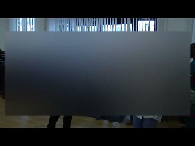 Hosana, Hosana, Hosana...