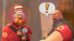 """[TF2] Hightower Adventures: The Heavy Named """"gaming time"""""""
