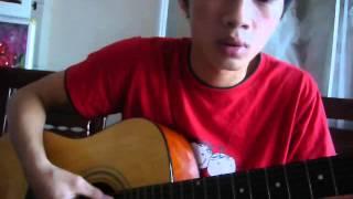 Chỉ là giấc mơ- fb:Huy Hào Hoa-Cover Guitar