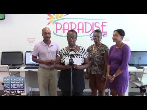 Paradise Games Presents Scholarship, September 23 2015