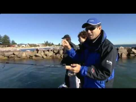 Fishing Botany Bay | Escape With ET