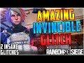 Insane Invincible Glitch + Amazing Teleport Glitch + Crazy Angles / Hiding Spot