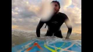 Surfista Calhorda - teste 1