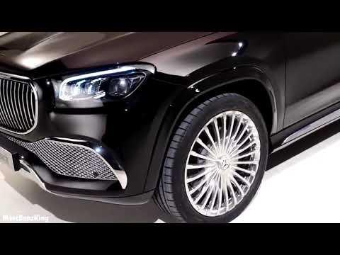 2020 Mercedes Maybach GLS - Full GLS 600 Review Interior Sound Exterior Infotainment