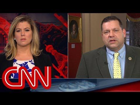 "Republican compares Russia probe to ""birtherism"""