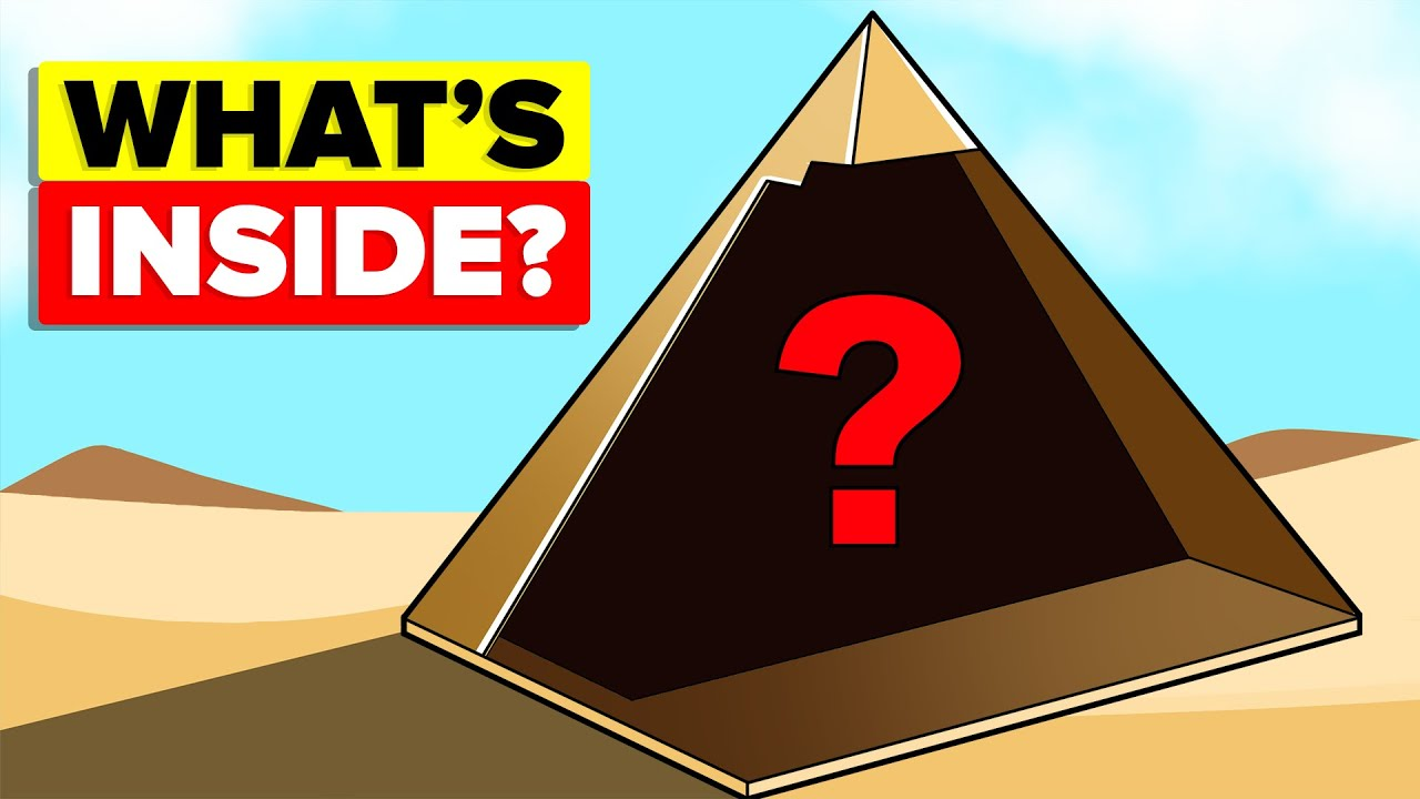 Download 50 Insane Facts About The Egyptian Pyramids You Didn't Know