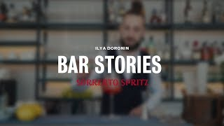 BAR STORIES by Ilya Doronin