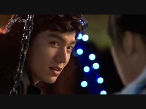 Vietsub Boys Over Flowers MV T MAX   Wish Ur My LOVE