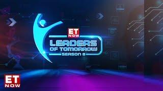 Leaders Of Tomorrow   Season 8   Toppr & Classplus