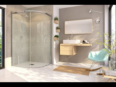 Bathroom shower box design ideas 😍 Bathroom designs