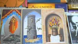 Lectura Signos Fuego, (Aries, Leo y Sagitario) del 5 de Enero al 11.