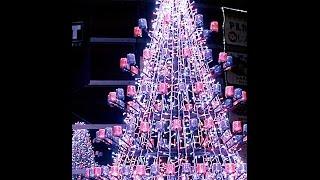 クリスマスデートに最適 東京都内のイルミネーションスポット 東京都の...