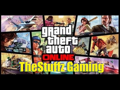 TheStuffz Gaming - My own playlist