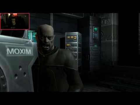 Doom 3: BFG Edition - Boss Fights   Episode 5  