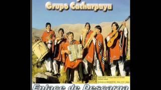 Fortunato Ramos y el Grupo Cacharpaya