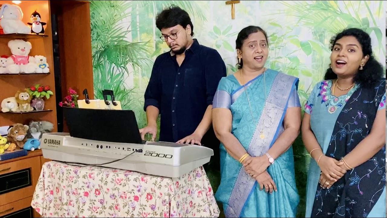 Download எண்ணி எண்ணி துதிசெய்வாய் | Enni Enni Thuthi | Tamil Christian Worship Song | Cover by Jessica Selwyn