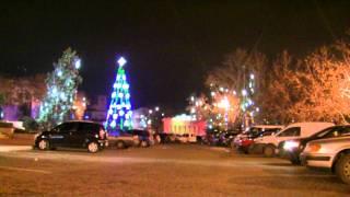 Севастополь 28 декабря 2011 г.  Новый Год  2012 г.