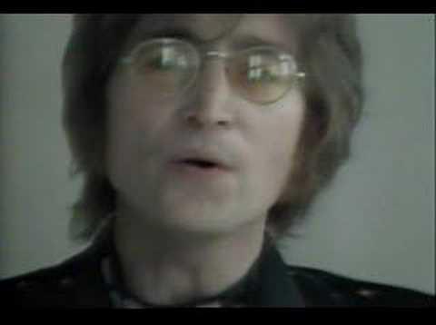 The Beatles - Imagine