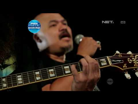 Netral - Ibu - Tribute to Iwan Fals (Live at Music Everywhere) **
