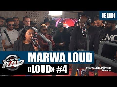 Planète Rap - Marwa Loud