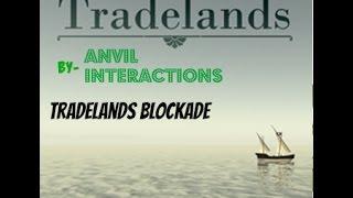 TradeLands:BLOCKADE|2D VERSION OF TRADELANDS??!!| Roblox