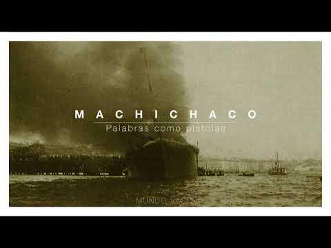 MACHICHACO - Palabras