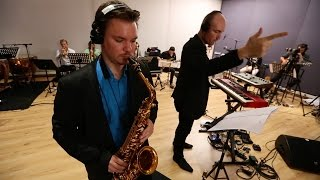 """"""" CANTALOUPE ISLAND"""" - """"HERBIN PLAYS HERBIE + Christophe Violland Orch"""""""