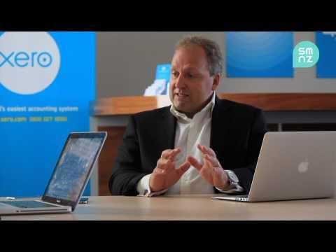 Social Media NZ Interview #2 : Talking XERO and Social Media with Rod Drury
