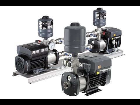 Grundfos CME Install Guide