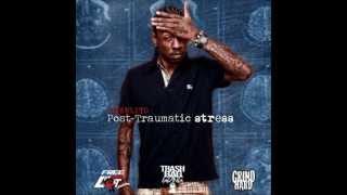 starlito post traumatic stress track 1 instrumental