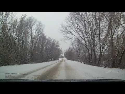 Дорога с с. Монастырщина в г. Богучар. Где работа дорожников???